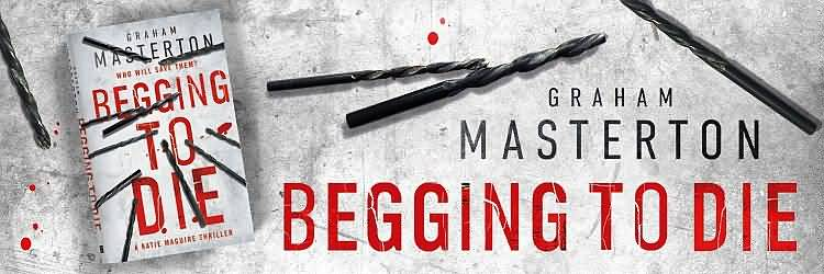 Begging To Die UK release