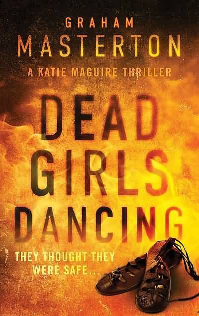 Dead Girls Dancing (Katie Maguire)