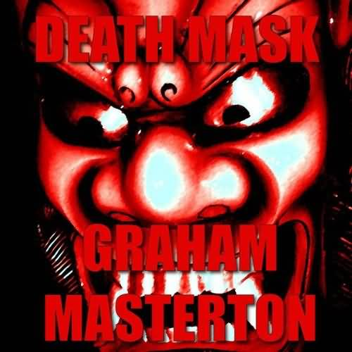 Death Mask-Audio Book