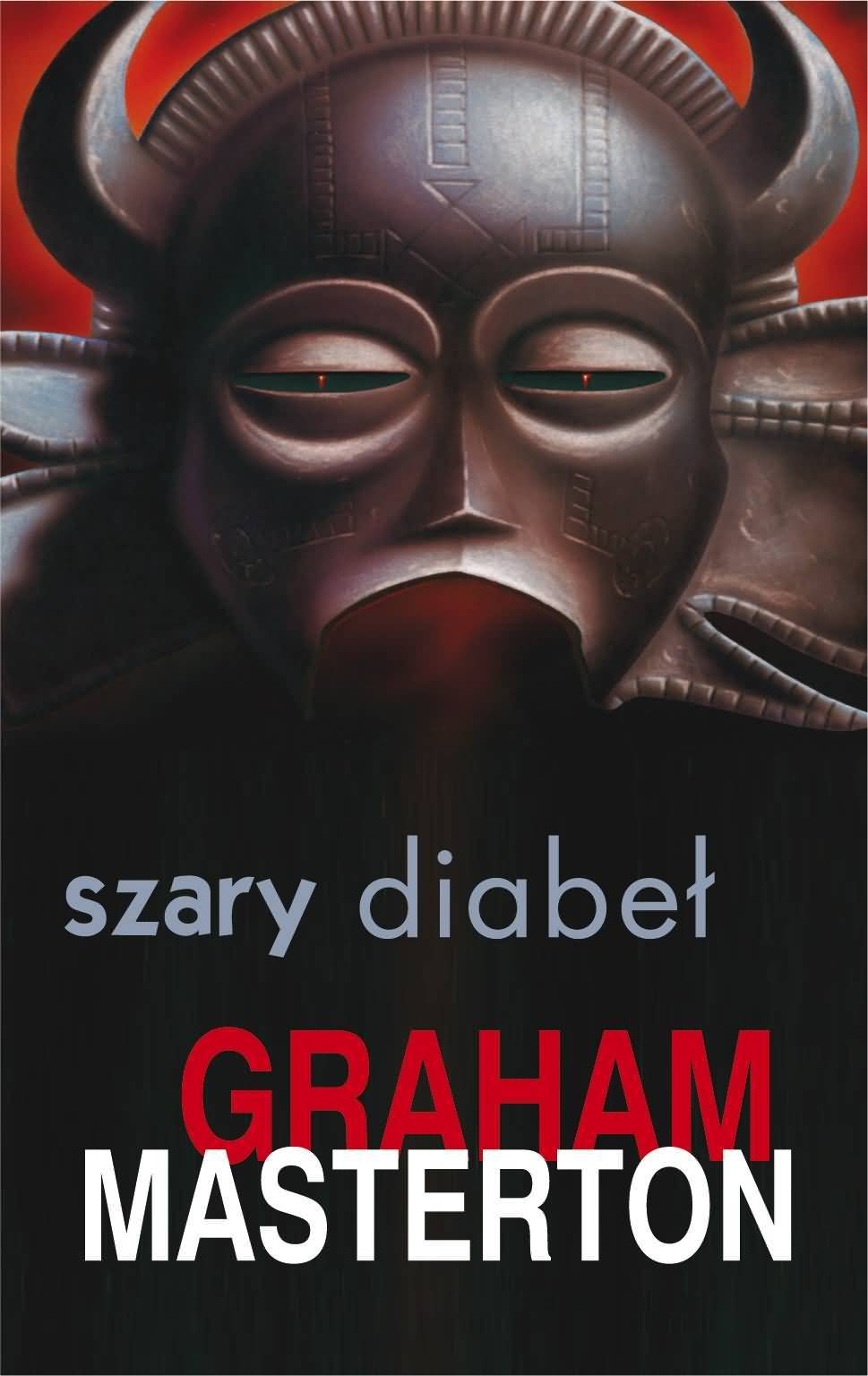 The Devil In Gray (Polish edn.)
