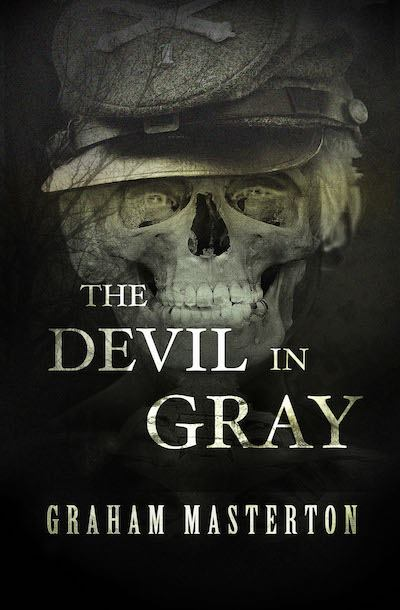 The Devil In Gray cover