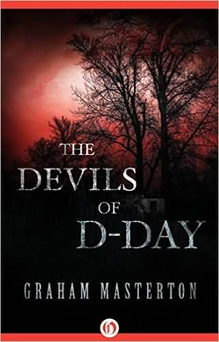 The Devils of D-Day ebook cover
