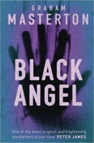 Black Angel ebook