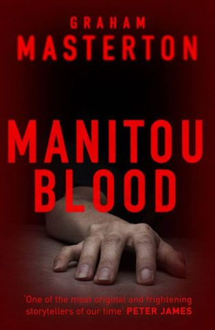 Manitou Blood HOZ