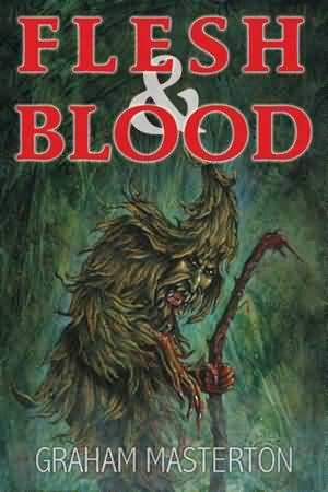Flesh & Blood ebook