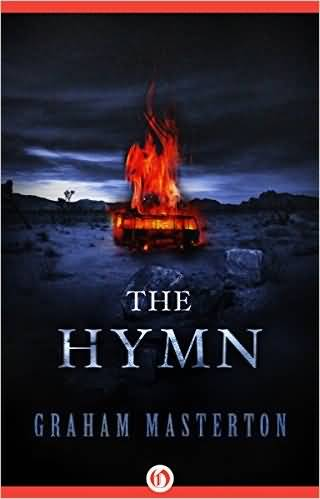 The Hymn ebook cover