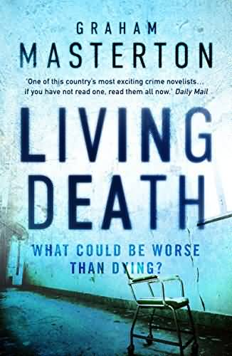 Living Death PB cover