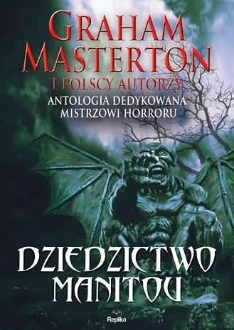The Manitou - Polish Heritage cover