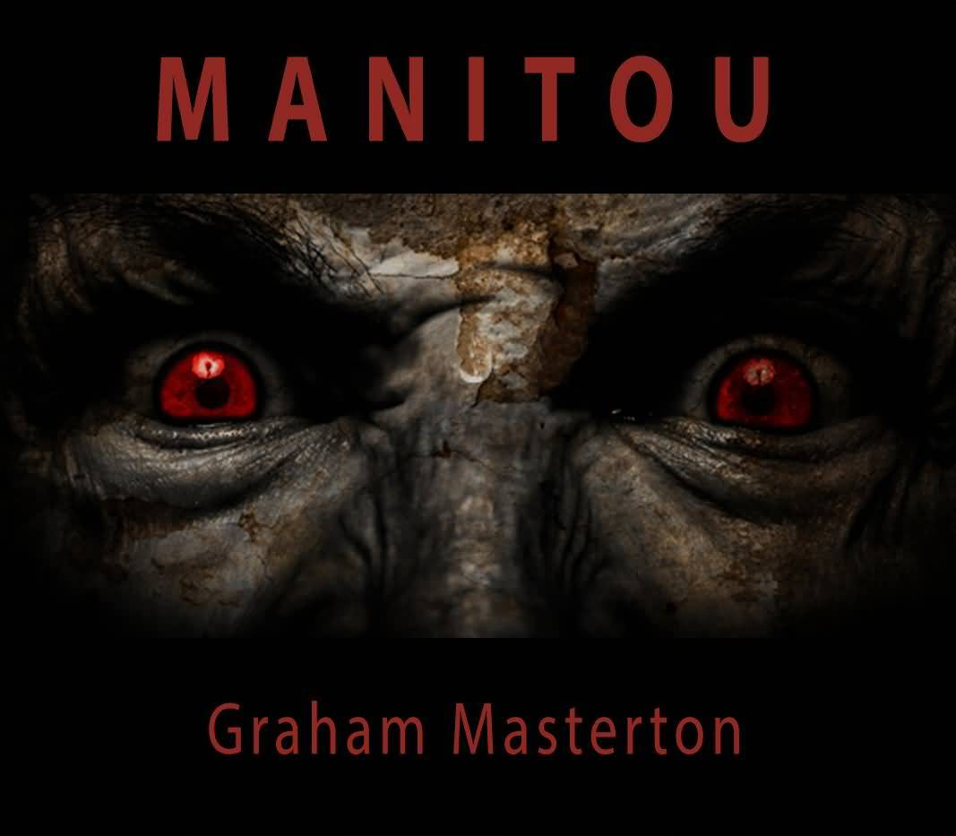 The Manitou - Polish Audio Edn., 2015