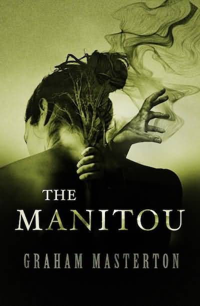 The Manitou cover