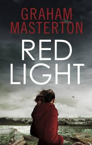 red Light (Katie Maguire, book 3)