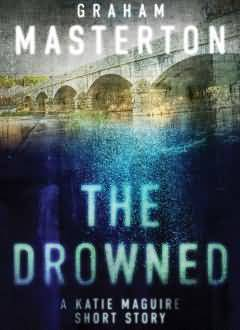 Katie Maguire - The Drowned (short story) cover